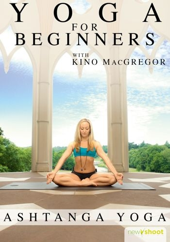 yoga instructions for beginners