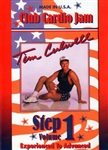 Tim Culwell Creative Stepps Club Cardio Jam DVD
