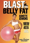 Blast the Belly Fat DVD With Jeanette Jenkins
