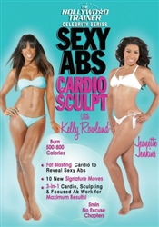 Jeanette Jenkins Sexy Abs Cardio Sculpt
