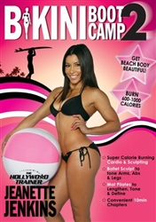 Mind Body Bootcamp DVD