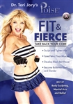 Poise Fit & Fierce Take Back Your Core - Dr. Teri Jory