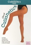 QUICK CALLANETICS LEGS DVD