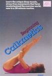 BEGINNING CALLANETICS DVD