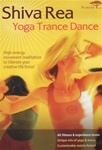 SHIVA REA FLUID POWER VINYASA FLOW YOGA DVD
