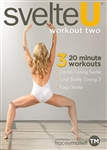 Svelte U Workout Two - Tracey Mallett
