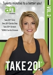 Aimee Nicotera's Take 20 Volume 2 DVD