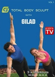 Bodyfit 360 Bodyweight Athletic Conditioning - Michelle Dozois