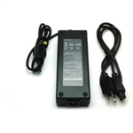 AC adapter for Compaq Laptops 18.5V-6.5A  5.5mm-2.5mm