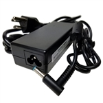AC adapter for HP 15T Laptops 19.5V-3.33A 4.5 mm-3.0 mm connector