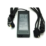 AC adapter for HP Laptops. 18.5V-4.9A 5.5mm-2.5mm