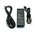 AC adapter for Lenovo Laptops 20V-4.5A 90 watts 7.7mm-5.5mm Pin Inside connector