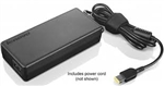 AC adapter for Lenovo 135Watts Slim Tip