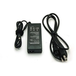 AC adapter for Toshiba DynaBook Laptops. 15V-4A  6.0mm-3.0mm PA3048U-1ACA, PA3049U