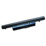 9 cell battery for Acer Aspire TimelineX 3820T, 3820TG, 3820TZ, 4820, 4820G, 4820T, 5820, 5820G, 5820T, 5820TG, 5820TZ, 5820TZG and Aspire 4745, 4745G, 4745Z, AS10B3E, AS10B5E, BT.00603.116