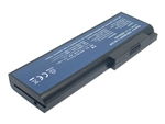 Acer Ferrari 5000 Laptop Battery 3UR18650F-3-QC228 LC.BTP01.015 BT.00903.005 BT.00905.001 CGR-B/984 LC.BTP01.016