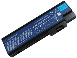 Acer Aspire 7100, 7110, 9300, 9400, 9410, 9420 series laptop battery BTP-BCA1, LC.BTP01.013, LIP-6198QUPC, MS1295