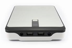 External Hi-Capacity Battery Pack for Laptops