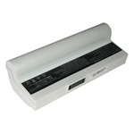 ASUS Eee PC 900 900A 900HD 900HA White Battery AL22-703