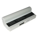 ASUS Eee PC 900 900A 900HA 900HD 900SD 901 904HA 904HD NetBook Battery - 6 Cell 4400 mAh - 7.4V - AL23901  AL23-901 AL23-901H AL24-1000 870AAQ159571 90-OA001B2200