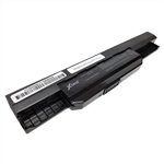 Asus P43F Laptop Battery - 6 Cell 5200 mAh A31-K53 A32-K53 A41-K53 A42-K53 A43EI241SV-SL