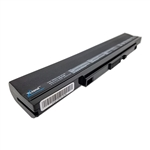 Asus U33 U33J U33JC Laptop Battery