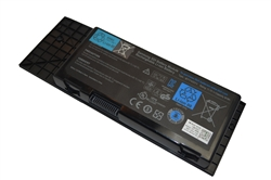 AlienWare M17X R4 Laptop Battery