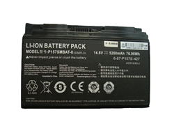 Clevo P180HMBAT-8 P180 Laptop Battery