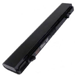 Dell Studio 14z, 14zn, 1440, 1440n, 1440z  laptop battery 6 cell K875K K899K P769K P773K P776K 312-0882 3UR18650F-2-DLL-32 PP40L