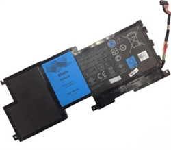 Dell XPS 15-L521x battery W0Y6W WOY6W