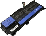 Dell XPS 14Z-L412X battery