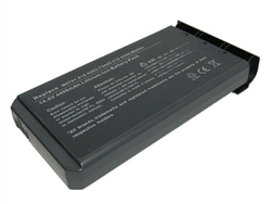 Dell Inspiron 2200 6 Cell Laptop Battery H9569,J6943,J9453,J9457,K934,K9343,K9364,M5701,M9116,M9120,N6589,OP-570-76901,P5413,P5638,P6281,PC-VP-WP64,R5366,SQU-510,SQU-523,SQU-527,T5179,T5443,W5543