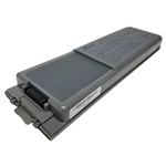 Dell Precision M60 6 Cell Laptop Battery 312-0195, 01X284, P2928, 2P700, 310-0083, 312-0083, 312-0101, 312-0121 , 312-0195, 451-10125, 451-10130, 451-10151, 8N544, BAT1297, W2391, Y0956