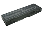 80 WHr 9-Cell Lithium-Ion Battery for Dell Inspiron 9300 Laptop