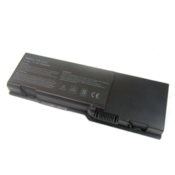 80 WHr 9-Cell Lithium-Ion Battery for XPS M170 Laptop