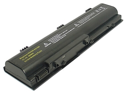 Dell Latitude D120L 6 Cell Laptop Battery XD187, 312-0366, TD611, TD612 UD535 CGR-B-6E1XX TD429 UD535 XD184 XD186 HD438 312-0416