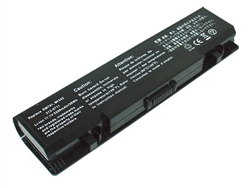 Dell Studio 1737 6 Cell Laptop Battery