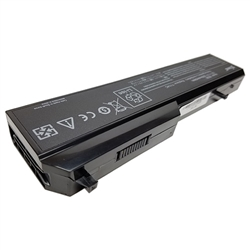 Dell Vostro 1511 6 Cell Laptop Battery 312-0725 G276C N956C T112C T116C Y022C