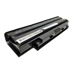 Dell Inspiron N7010 Laptop Battery Replacement 4YRJH 7XFJJ J1KND J4XDH P07F P07F001 P07F002 P07F003 P08E P08E001