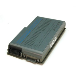 Dell Latitude D610 6 Cell Laptop Battery
