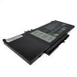 Dell Latitude E5450 E5550 E5570 E5470 Battery
