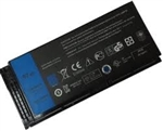6-Cell Primary Battery for Dell Precision Mobile M4600/ M6600 WorkStation