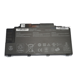 Dell Studio 15Z 1569 Laptop Battery YY9RM XV90H
