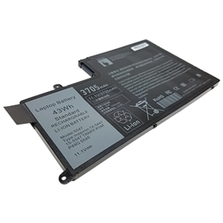 Battery For Dell Inspiron 14 (5442) (5447) (5448) Inspiron 15 (5442) (5445) (5447) (5448) Latitude 4350 3550