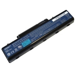 eMachines E627 6 Cell Laptop Battery AS09A31, AS09A41, AS09A56, AS09A61, AS09A70, AS09A71, AS09A73, AS09A75, AS09A90, MS2274, BT-00603-076, BT.00603.076, BT.00605.036