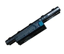 eMachine D730 6 Cell Laptop Battery AS10D AS10D31 AS10D3E AS10D41 AS10D51 AS10D61 AS10D71 BT.00603.111 BT.00604.049 BT.00606.008 BT.00607.125 BT.00607.127 LC.BTP00.123 LC.BTP00.127 3ICR19/66-2 934T2078F