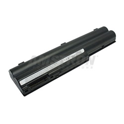 Fujitsu LifeBook S7011 S7025 laptop battery