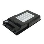Fujitsu LifeBook T4000D T4010 tablet pc battery