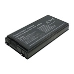 Fujitsu LifeBook N3510 N3520 Laptop battery