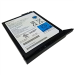 Fujitsu Lifebook T5010 T1010 Modular Bay laptop tablet battery FPCBP196AP